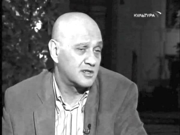 Интервью М Аптекмана Л Казарновской