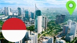 Indonesia Is Changing Their Capital City &amp Here's Why