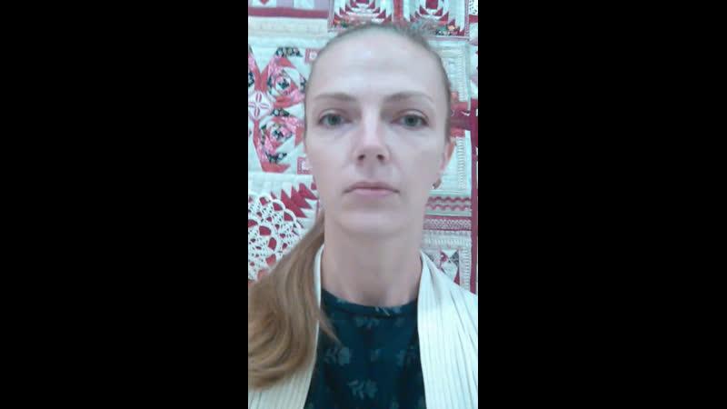 Иваново. Лоскутная мозаика России