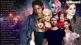 Pop 2019 Hits Maroon 5, Taylor Swift, Ed Sheeran, Adele, Shawn Mendes, Charlie Puth