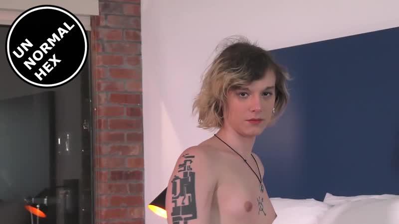 18+ Aeva Rhone, erotic, tgirl, shemale, trans, ladyboy, sexy, body, boobs, hair, mouth, sight, tattoo,