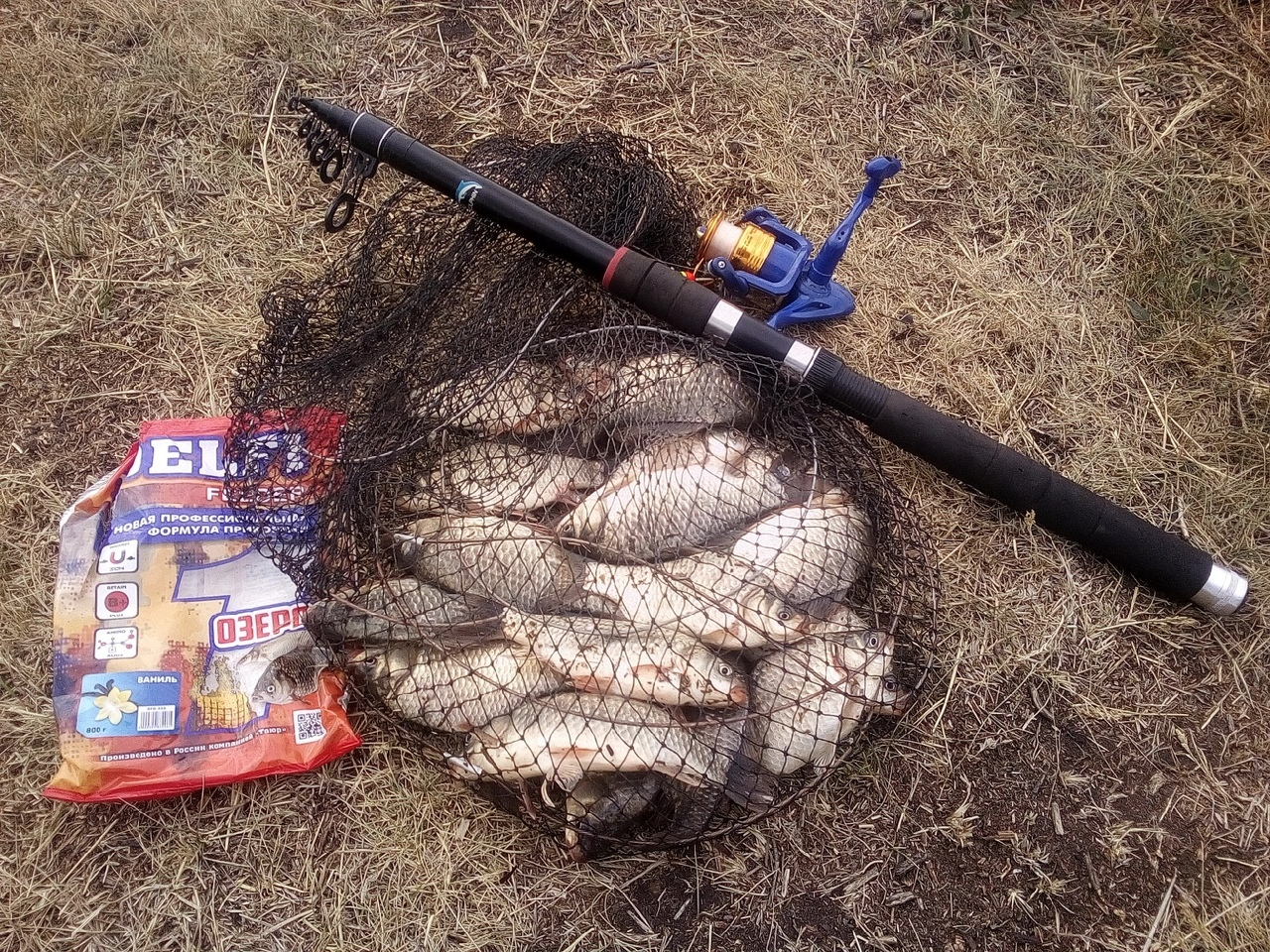 Рыбалка в челябинской области 2019 на карася