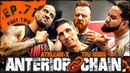 The Usos Athlean-X PART TWO | Ep.71 Anterior Chain Push