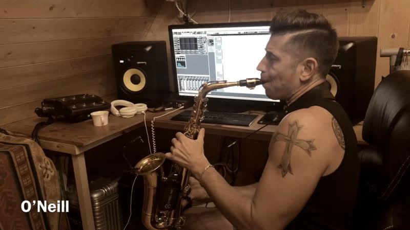 Dj O'Neill   Saxophone