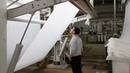 IKEA's Gunrid curtain can purify air