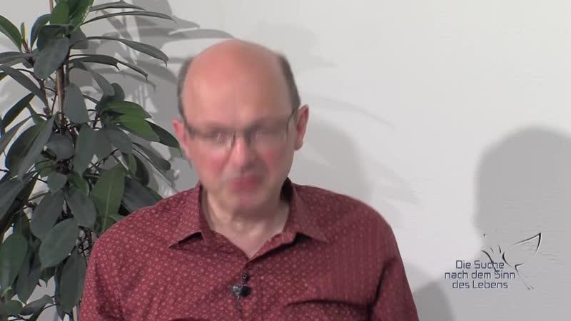 Armin Risi - Polarität Dualität - Einheit ist nicht gleich Ganzheit Teil I - 07.09.2018