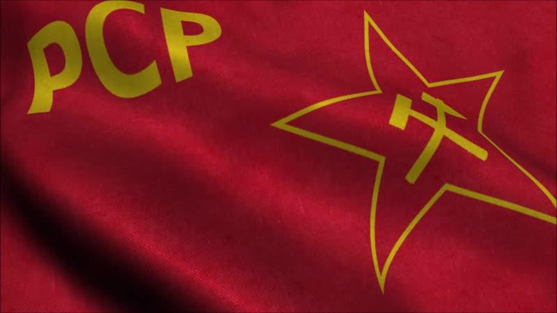Гимн РСР v2(С веющим флагом v2)