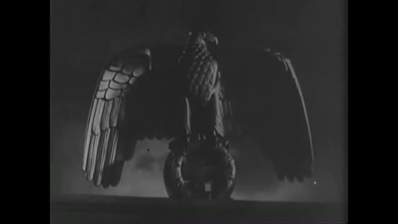 Triumph des Willens / 1935 (Leni Riefenstahl)