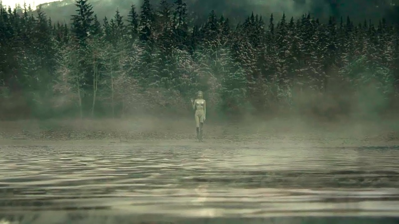 Сериал «Мертвое озеро» (1 сезон) — Трейлер [2018]