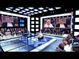 Gros CLASH Marine LE PEN vs Mourad BOUDJELLAL sur France 2!!!!
