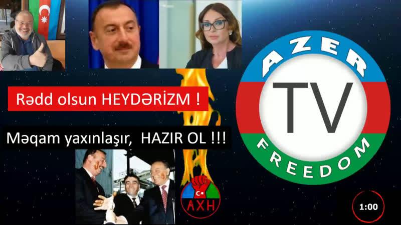 14.05.2019- Qonağımız xalqın şairi Tofiq Həsənlidir....