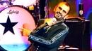 Photograph - Ringo Starr @ Fraze Pavilion, Kettering, OH, Sep. 11, 2018 (Starkey - Harrison Song)