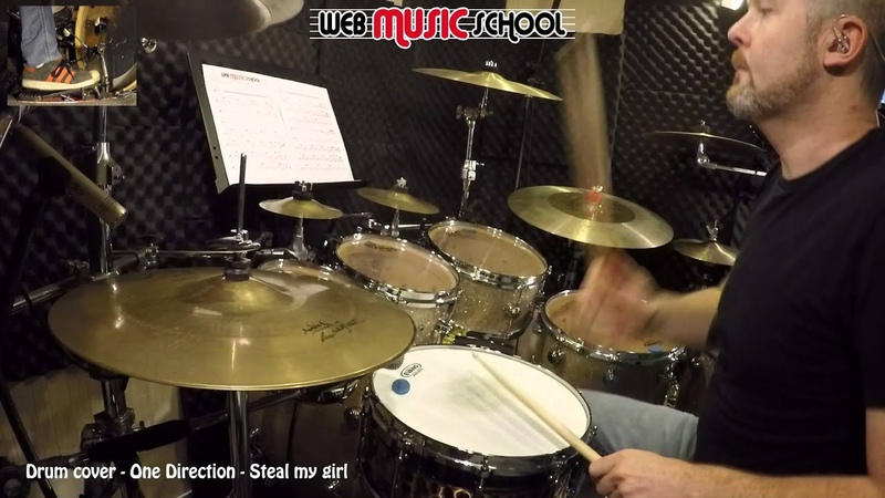 One Direction Steal my girl DRUM COVER