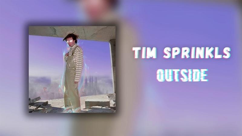 Tim Sprinkls - Outside