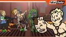 ОПАСНАЯ МИССИЯ ☣️ Fallout Shelter Прохождение