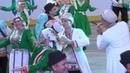 Церемония открытия III Всероссийской Спартакиады инвалидов. Йошкар-Ола, 14 июля 2019.