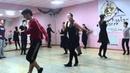 Школа Лезгинки, танцуют Шалахо