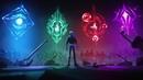 Сражайтесь за своих | Анимационный трейлер Испытаний середины сезона – League of Legends