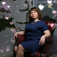 Анкета Наталья Степанова