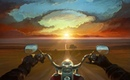 Land Of The Wind by Rhads Painting to 3d