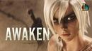Awaken (ft. Valerie Broussard)   League of Legends Cinematic - Season 2019