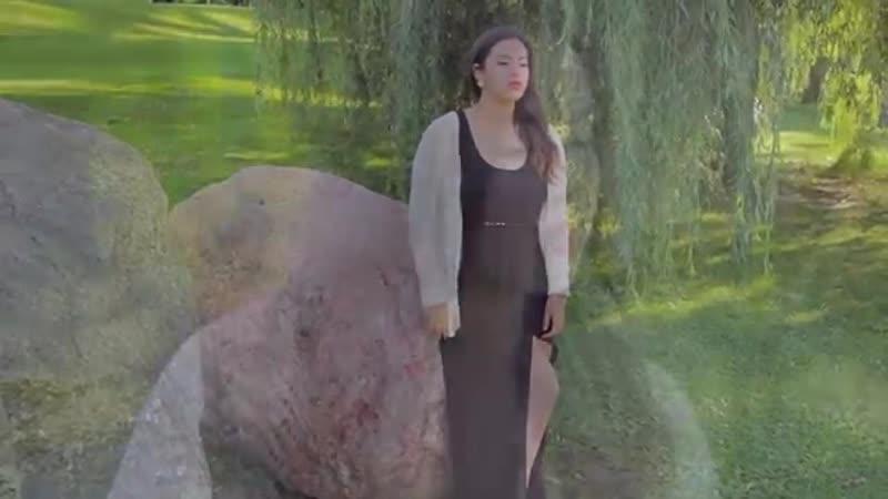Natalia Jimenez - Creo En Mi (cover by Karen Alice)