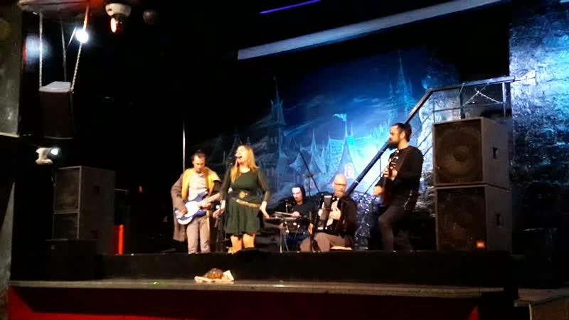 группа ВАРСОБАWARSOBA live 170319