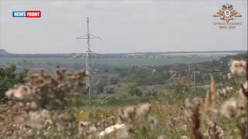 Мирные жители ДНР не верят в соблюдение ВФУ мирных договоренностей