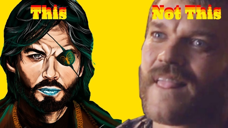 The Wasted Potential of Euron Greyjoy | AMOIAF