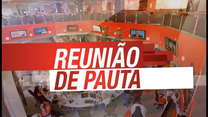 Lava Jato quer orçamento de uma Unesp para fundo privado - Reunião de Pauta | nº 217 - 11/3/19
