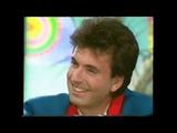 ОЧЕНЬ СМЕШНО!!! - ЮРИЙ ГАЛЬЦЕВ И ГЕННАДИЙ ВЕТРОВ ДЕБЮТИРУЮТ В БЛЕФ-КЛУБЕ (улучшенное видео,1995)