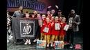 FUNKY MONKEY SECOND PLACE JUNIOR CREW FINAL RUSSIA HIP HOP DANCE CHAMPIONSHIP 2019