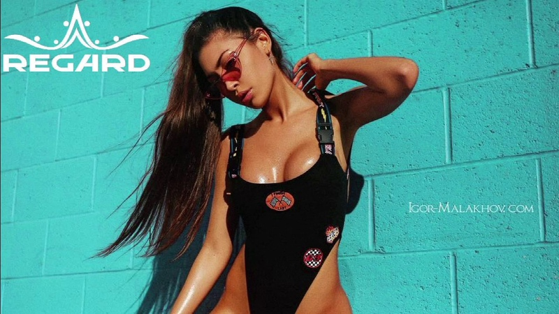 🍓Feeling Happy Summer 2019 🍓 The Best Of Vocal Deep House Music Chill Out 202 Mix By Regard