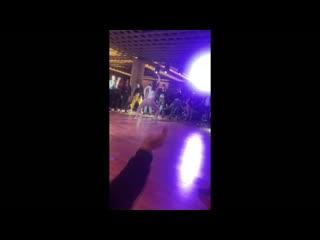 Liza zak /1 круг/everybody dancehall on danzainfiera (italiy 2019)