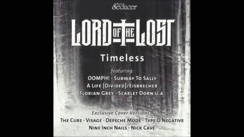 Lord Of The Lost Dero Goi (Oomph!) - Lullaby (The Cure Cover)