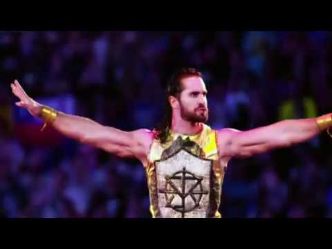 Omega vs Rollins - PPV Natural Selection Promo