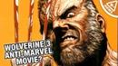 Why Wolverine 3 Will Be the Anti-Marvel Movie! (Nerdist News w/ Jessica Chobot)