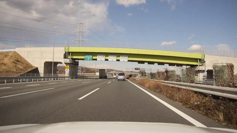 【吹雪】〔関越自動車道〕練馬IC~長岡IC