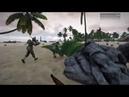 Самый короткий бой в Тихом Океане Red Bear Iron Front ArmA 3
