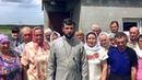 Верующие УПЦ на Волыни обратились к Президенту с просьбой защитить их права