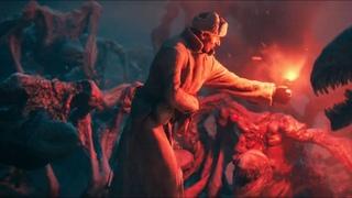 Love Death Robots - The Secret War - Final Battle Song - 1h version