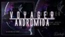Andromida - Voyager / FULL ALBUM STREAM Progressive Metal/Djent 2018