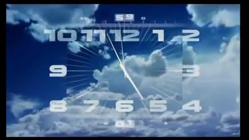 Переход в 16:9 (Первый канал, 01.06.2011)
