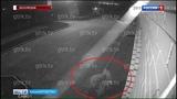 Шокирующий инцидент с избиением охранника церкви в Башкирии попал на видео