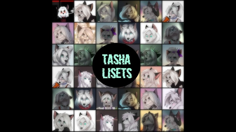 Tasha Lisets Art Истории Авторов