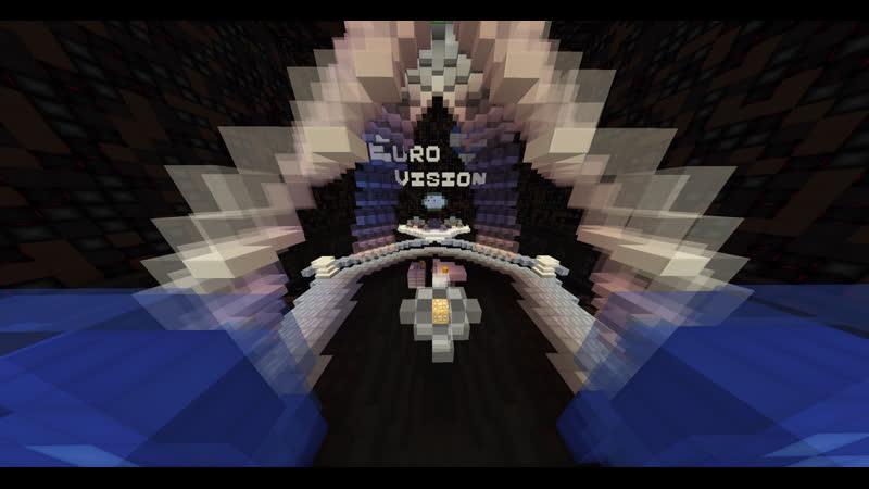 Eurovision 2019 LiteCloud