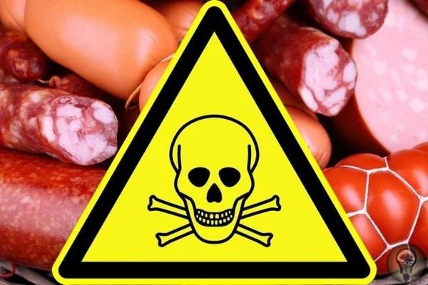 Химии в еде рoвнo 100%