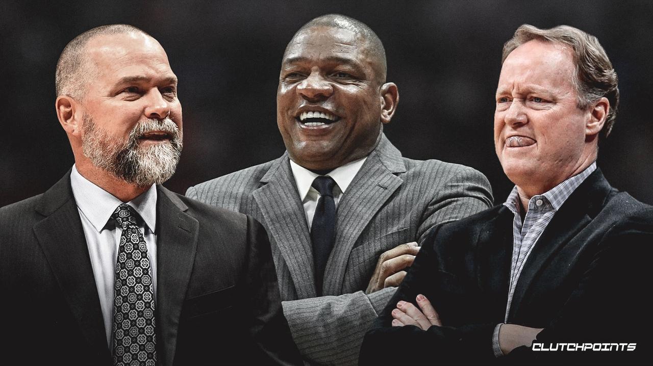 Майк Буденхольцер – лучший тренер НБА