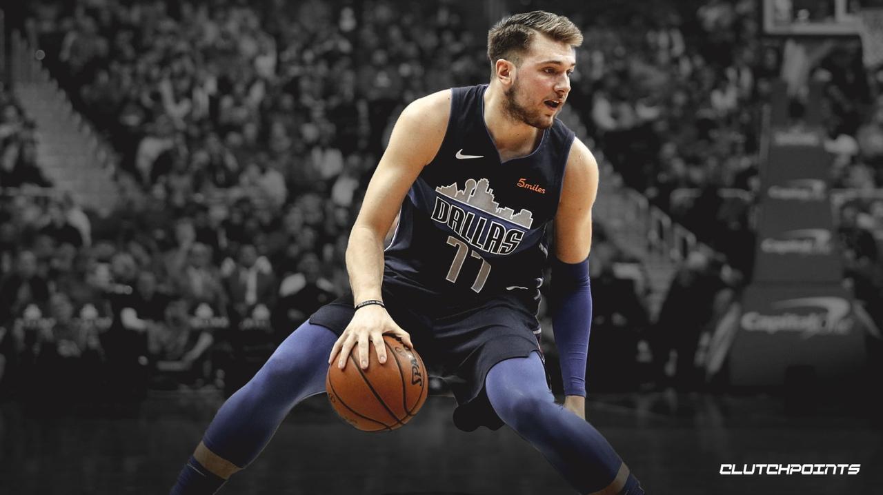 Лука Дончич стал новичком года в НБА