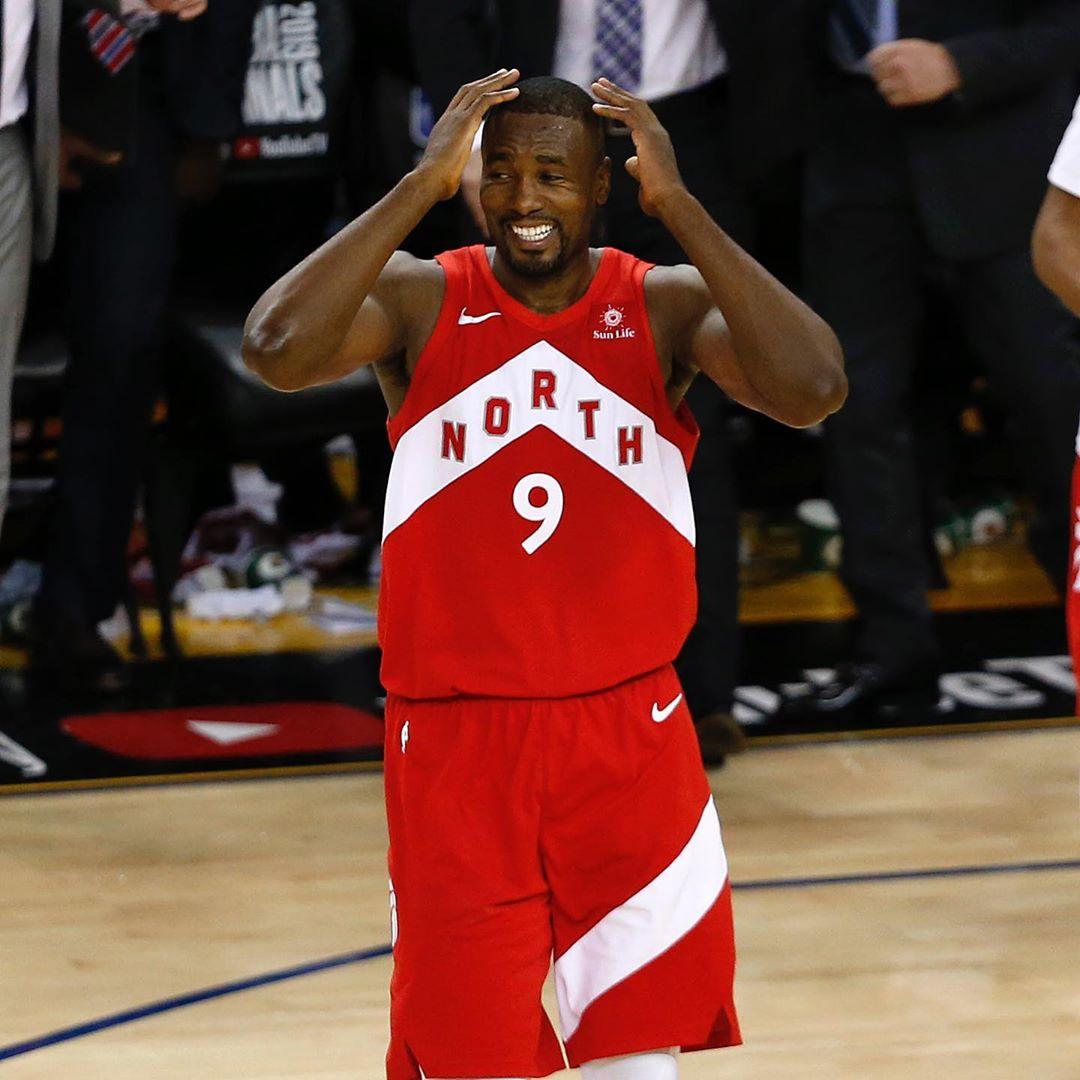 В Канаде 6-й матч финала посмотрели 15,9 миллиона телезрителей